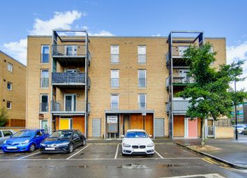 Thumbnail 1 bed flat for sale in 121 Walton Road, Manor Park, London