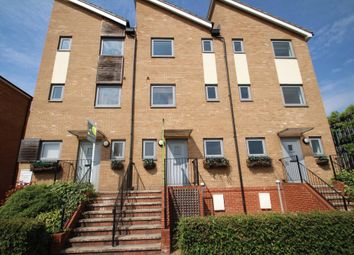 Thumbnail 3 bed terraced house to rent in Heia Wharf, Hawkins Road, Colchester, Essex