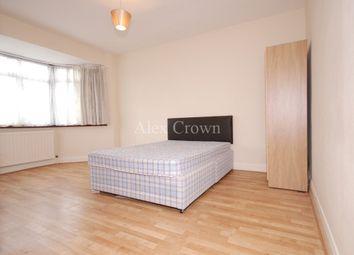Thumbnail 4 bed maisonette to rent in Landseer Road, London