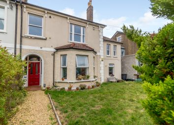 Thumbnail 1 bed flat for sale in Thornsett Road, London
