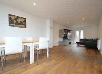 Thumbnail 3 bed town house to rent in Flowers Avenue, Ruislip