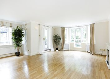 Thumbnail 3 bed flat to rent in Samuel Gray Gardens, Kingston Upon Thames