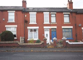 Thumbnail 2 bed terraced house to rent in Turpin Green Lane, Leyland