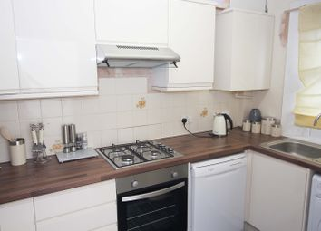 Thumbnail 2 bed terraced house to rent in Norfolk Road, Ilford