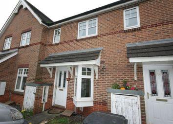 Thumbnail 2 bedroom property to rent in Thomas Chapman Grove, Northampton