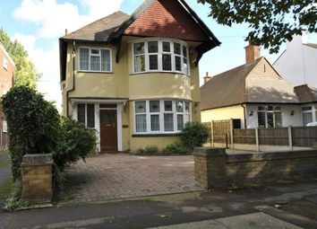 Thumbnail 4 bedroom detached house for sale in Boston Avenue, Southend-On-Sea