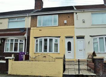 Thumbnail 3 bedroom terraced house for sale in Rhodesia Road, Aintree, Liverpool
