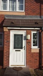 Thumbnail 2 bed terraced house to rent in Pheasant Way, Cannock, Staffordshire