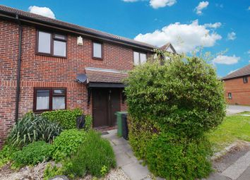 Thumbnail 3 bed terraced house for sale in Pebble Drive, Didcot