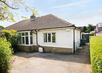 Thumbnail 2 bed semi-detached bungalow for sale in Hawkstone Ave, Guiseley, Leeds
