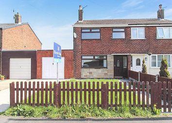 Thumbnail 3 bed semi-detached house to rent in Caton Close, Longridge, Preston