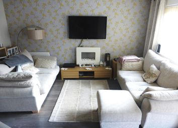 Thumbnail 3 bed semi-detached house for sale in Dummer Close, St. Mellons, Cardiff