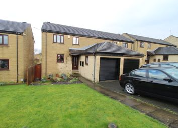 Thumbnail 3 bed semi-detached house for sale in School Street, Cleckheaton