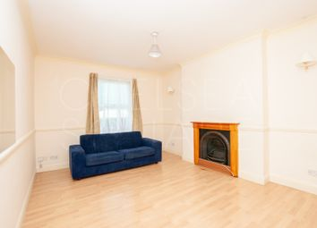 Thumbnail 2 bedroom flat to rent in Loveridge Road, Kilburn