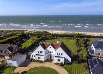 Thumbnail 7 bedroom detached house for sale in West Strand, West Wittering, Chichester, West Sussex