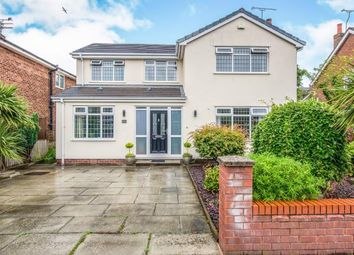 4 bed detached house for sale in St. Annes Road, Formby, Liverpool, Merseyside L37