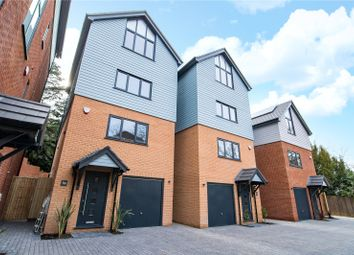 Thumbnail 4 bed detached house to rent in Ledgard Close, Ashley Cross, Lower Parkstone, Poole