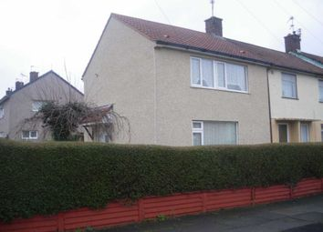 Thumbnail 2 bed terraced house to rent in Stonehey Walk, Kirkby, Liverpool