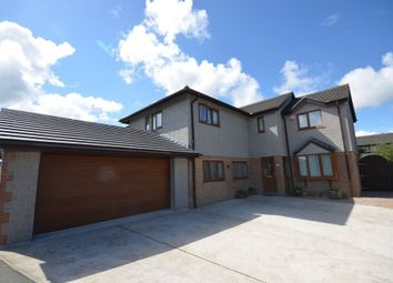 Thumbnail 5 bed detached house for sale in Wheal Agar, Pool, Redruth
