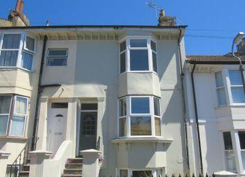 Thumbnail 1 bed flat to rent in Hamilton Road, Brighton