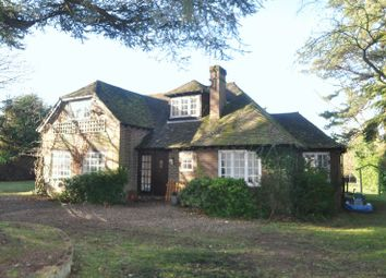 Thumbnail 3 bed cottage to rent in Blighton Lane, The Sands, Farnham