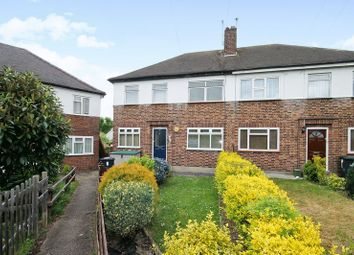 Thumbnail 2 bed property for sale in Beechwood Avenue, Greenford