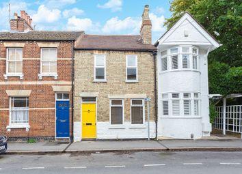 Thumbnail 4 bedroom terraced house for sale in Duke Street, Oxford