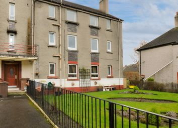 Thumbnail 3 bed flat for sale in Orchard Street, Renfrew
