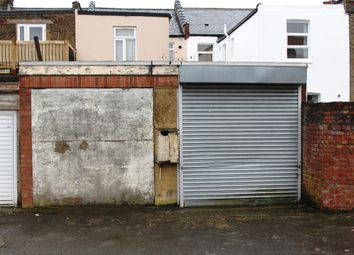 Thumbnail Parking/garage for sale in Westbeech Road, Wood Green