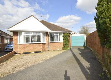 Thumbnail 3 bed detached bungalow for sale in Sunnycroft Close, Bishops Cleeve, Cheltenham