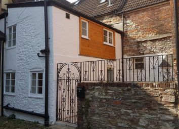 Thumbnail 2 bed cottage for sale in Greenings Court, High East Street, Dorchester