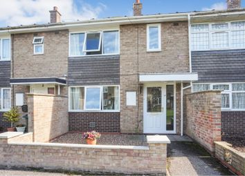 Thumbnail 3 bed terraced house for sale in Clinton Park, Tattershall
