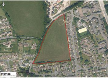 Thumbnail Land for sale in Westaway Plain, Pilton, Barnstaple, Devon