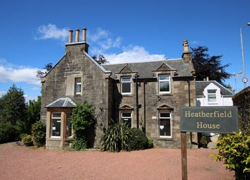 Thumbnail 8 bed detached house for sale in Heatherfield House, Albert Road, Oban