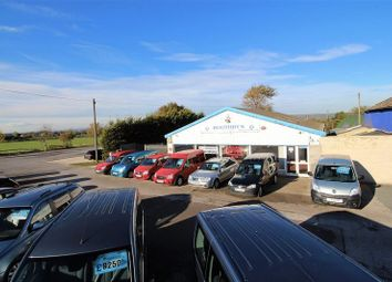 Thumbnail Commercial property for sale in East Heslerton, Malton