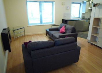 Thumbnail 1 bed flat for sale in Angel Meadows, 23 Naples Street, Manchester