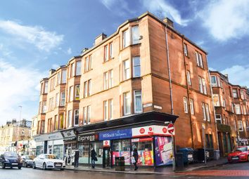 Thumbnail 1 bed flat for sale in Trefoil Avenue, Shawlands, Glasgow