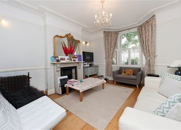 Thumbnail 4 bed property to rent in Ashbourne Grove, London