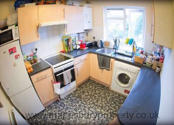Thumbnail 2 bed flat to rent in Fleetwood Road, Dollis Hill