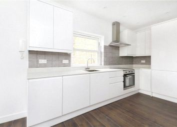 Thumbnail 2 bed flat to rent in Trafalgar Street, Elephant And Castle, London