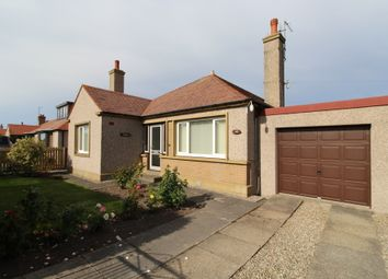 Thumbnail 3 bed detached bungalow for sale in Highfield Road, Buckie