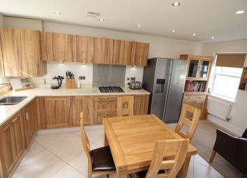 Thumbnail 3 bed detached house for sale in Springfield Crescent, Lofthouse, Wakefield