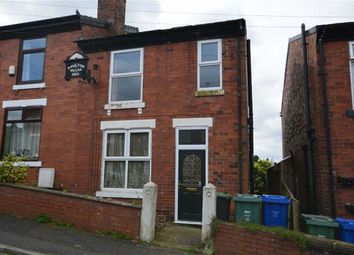 Thumbnail 3 bed semi-detached house for sale in Leach Street, Prestwich Manchester
