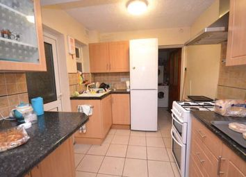 Thumbnail 4 bed terraced house to rent in Grange Avenue, Earley, Reading