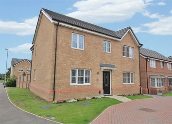 4 bed detached house for sale in Ullswater Close, Boothville, Northampton NN3