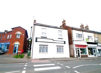 Thumbnail 2 bed flat to rent in Station Road, Hednesford, Cannock