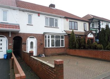 Thumbnail 3 bedroom terraced house to rent in Saltwells Road, Dudley