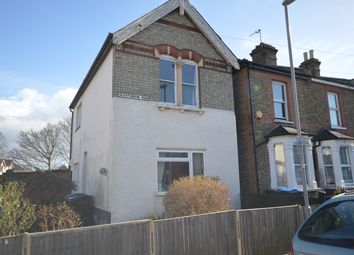 Thumbnail 1 bed flat for sale in Glenthorne Road, Kingston