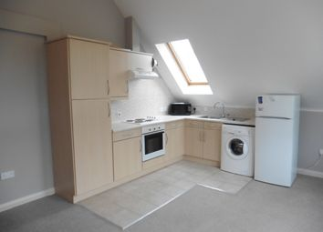 Thumbnail 1 bed flat to rent in Beech Road, Headington, Oxford