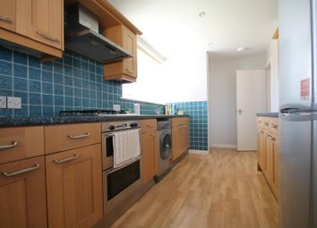 Thumbnail 2 bed flat to rent in Goring Street, Goring-By-Sea, Worthing